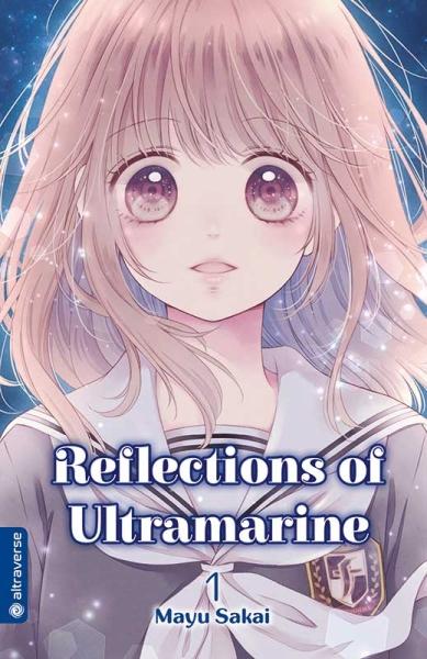 Reflections of Ultramarine, Band 01