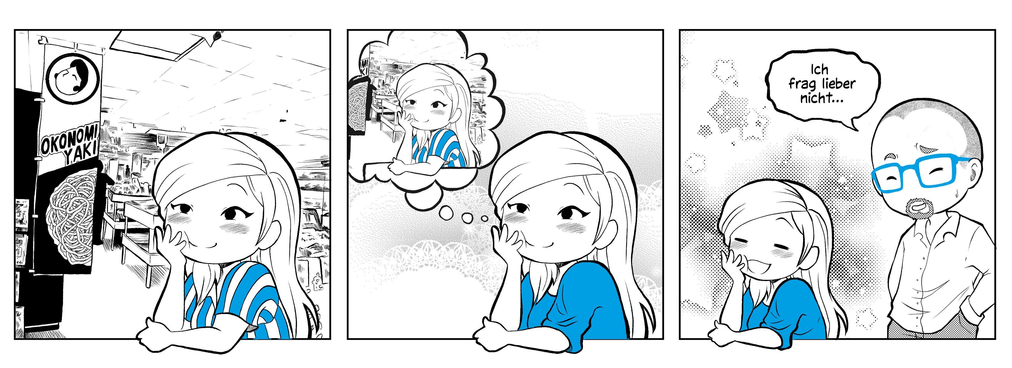 Daydream Lover Manga