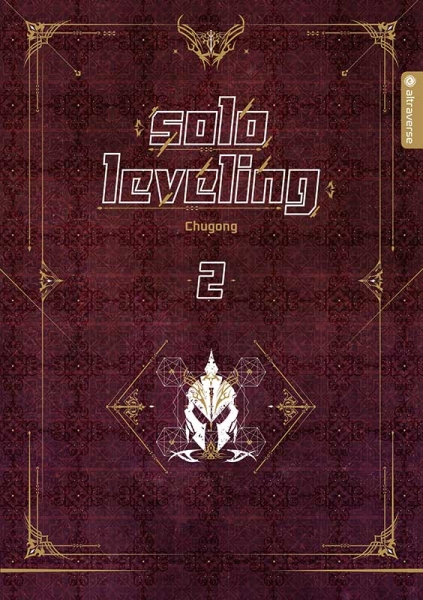 Solo Leveling Roman, Band 02