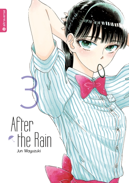 After the Rain, Band 03